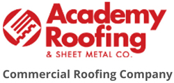 Academy Roofing Logo